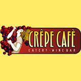 Crepe Cafe & Wine Bar Logo