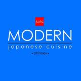 Setsuko Pastry at Modern Japanese Cuisine Logo