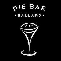 Pie Bar Ballard Logo