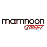 Mamnoon Street Logo