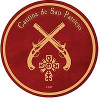 Cantina de San Patricio Logo