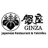 Ginza Japanese Restaurant & Yakiniku Logo