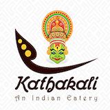 Kathakali Logo