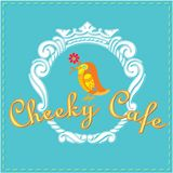 Cheeky Cafe Logo