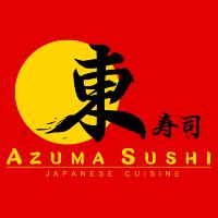 Azuma Sushi Logo
