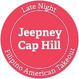 Jeepneycaphill  Logo