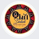 Delish Ethiopian Cuisine Logo