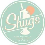 Shug's Soda Fountain & Ice Cream Logo