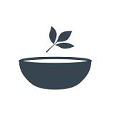 Naan -N- Curry (Renton) Logo
