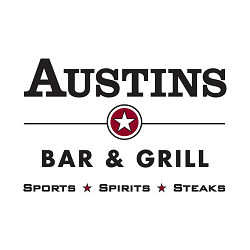 Austin's Bar & Grill Logo