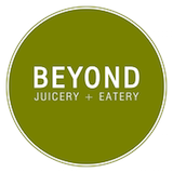 Beyond Juicery + Eatery (Russell & Winder) Logo