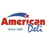 American Deli Logo