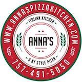 Anna's Kitchen Logo