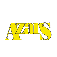 Azar's Mediterranean Grill Logo