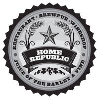 Home Republic Logo