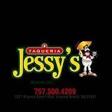 Taqueria Jessy's Logo
