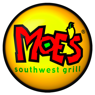 Moe's Southwest Grill (737 First Colonial Road, Suite 204) Logo