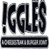 Iggles Logo
