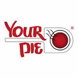 Your Pie - Hilltop Logo