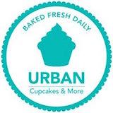 Urban Cupcakes & More Logo