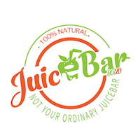 Juice Bar 80/20 Logo