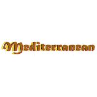 Mediterranean Cuisine Logo
