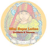 Mini Super Latino Logo