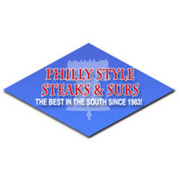 Philly Style Steaks & Subs Logo