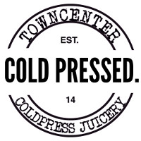 Town Center Cold Pressed Logo