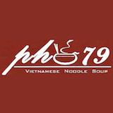 Pho 79 Logo
