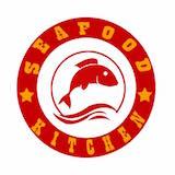 Seafood Kitchen Chesapeake Logo