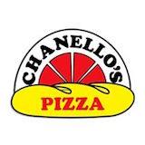 Chanello's Pizza Logo