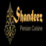 Shandeez Grill Logo