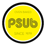 Planet Sub (Cedar Park) Logo