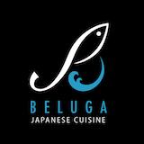 Beluga Japanese Restaurant Logo