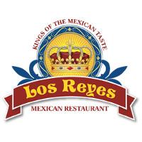 Los Reyes Mexican Food Logo