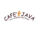Cafe Java Logo