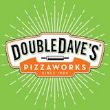Double Dave's Pizza Logo