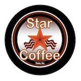 Star Coffee Texas Logo