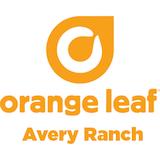 Orange Leaf Frozen Yogurt (10526 W Parmer Ln) Logo