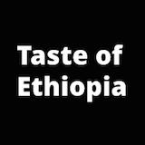 Taste-Ethiopia Restaurant & Cafe Logo