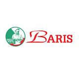 Baris Pasta & Pizza Logo