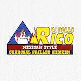 El Pollo Rico Logo