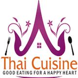 Thai Cuisine Logo
