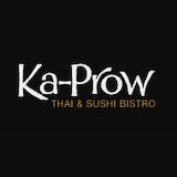 Ka-Prow Thai and Sushi Bistro Logo