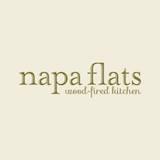 Napa Flats Wood-Fired Kitchen Austin Logo