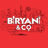 Biryani & Co Logo