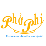 Pho Phi Logo