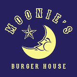 Moonie's Burger House Logo