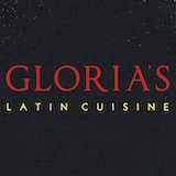 Gloria's Mexican Restaurant Logo